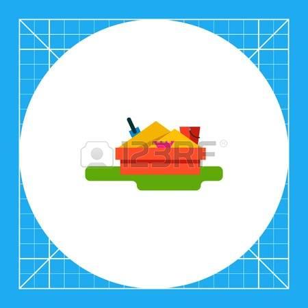 1,343 Sandbox Stock Vector Illustration And Royalty Free Sandbox.