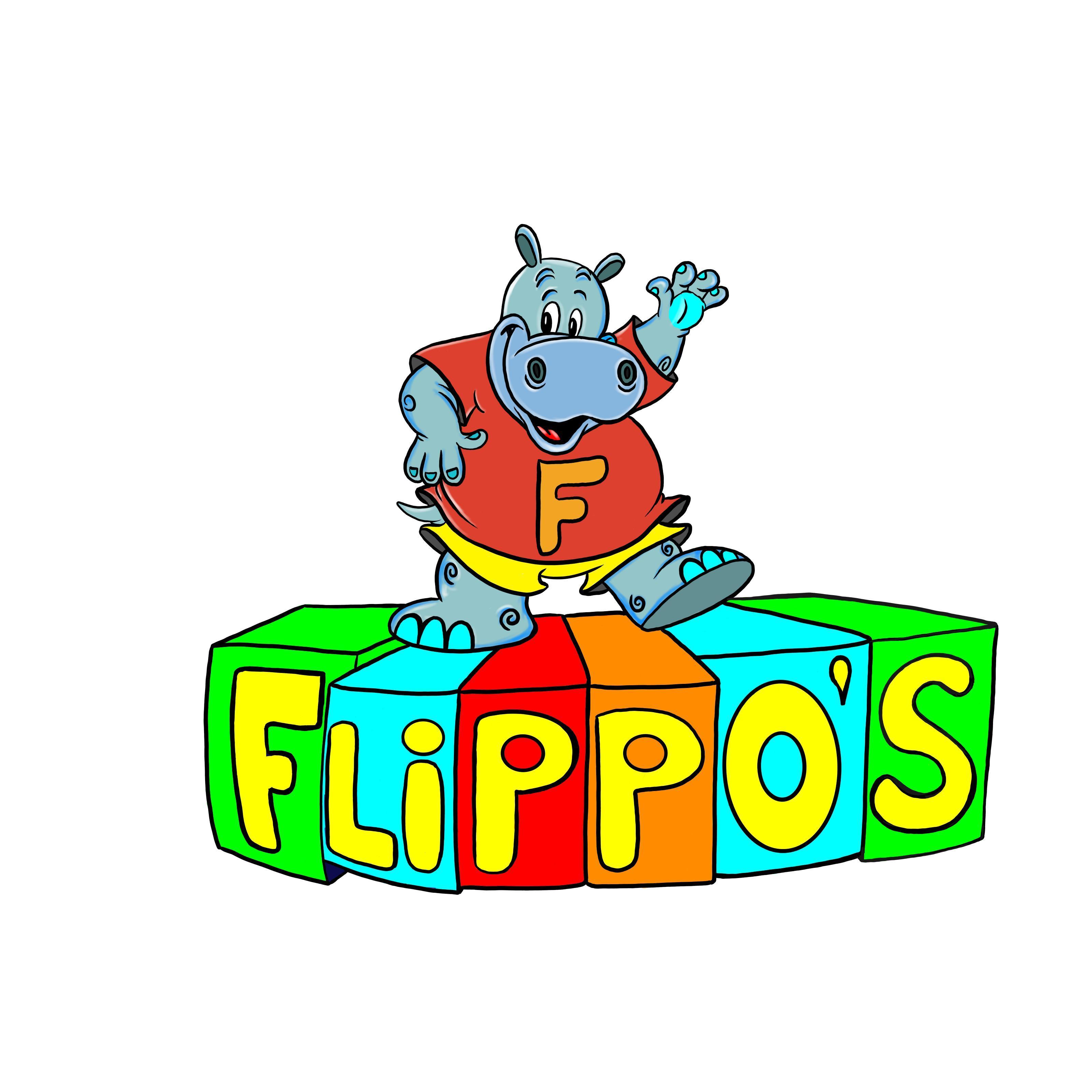 Flippo's Playground (@FlipposPlay).