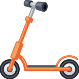 Scooter emoji clipart images gallery for free download.