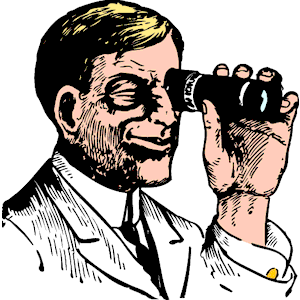 Scope Clipart.
