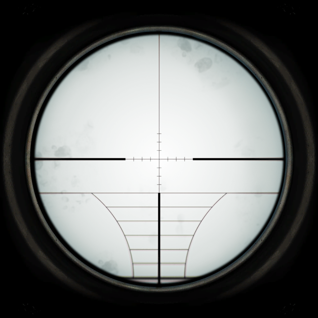 Dirty Scope PNG Image.