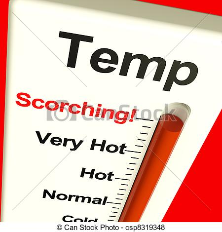 Scorching Clip Art and Stock Illustrations. 767 Scorching EPS.