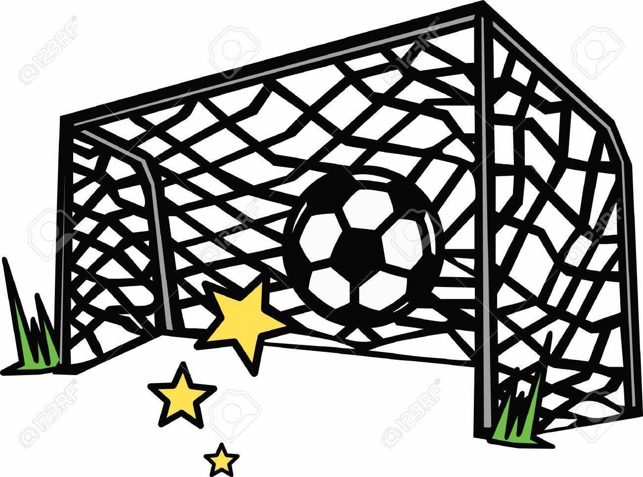 Score a goal clipart 3 » Clipart Portal.