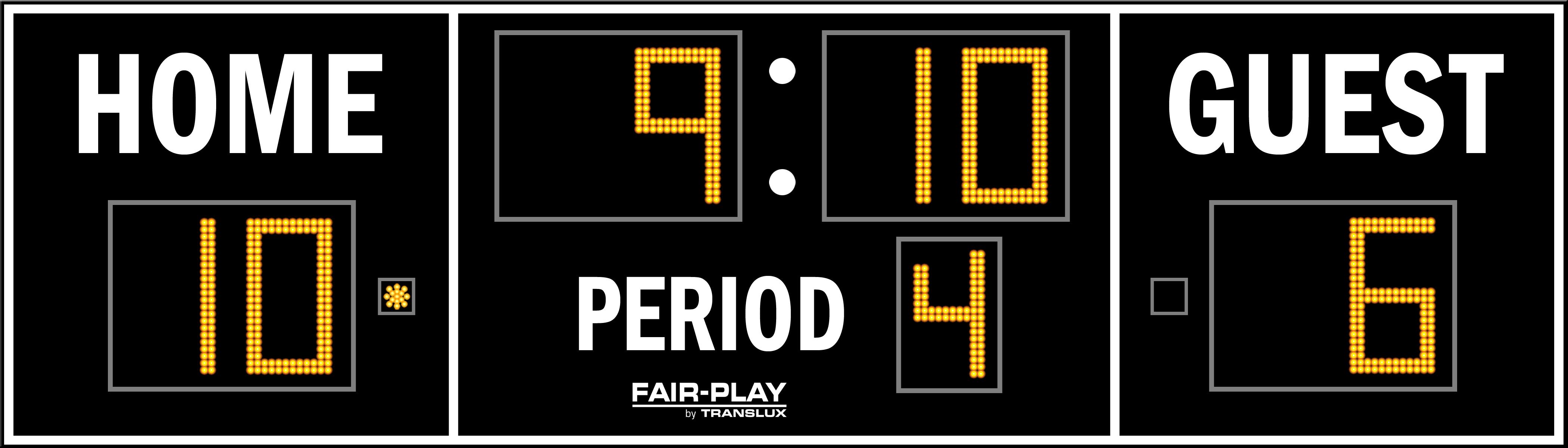 Scoreboard Clipart#1984735.