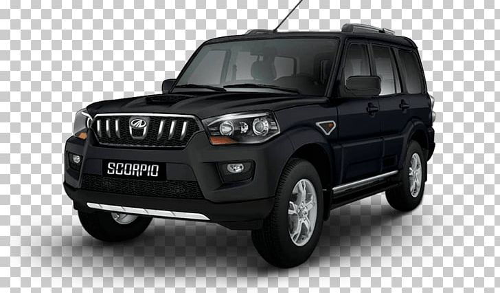 Mahindra Scorpio Mahindra & Mahindra India Car PNG, Clipart.
