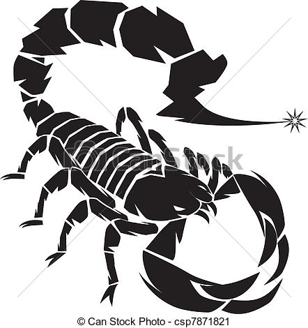 Scorpion Clip Art and Stock Illustrations. 2,799 Scorpion EPS.