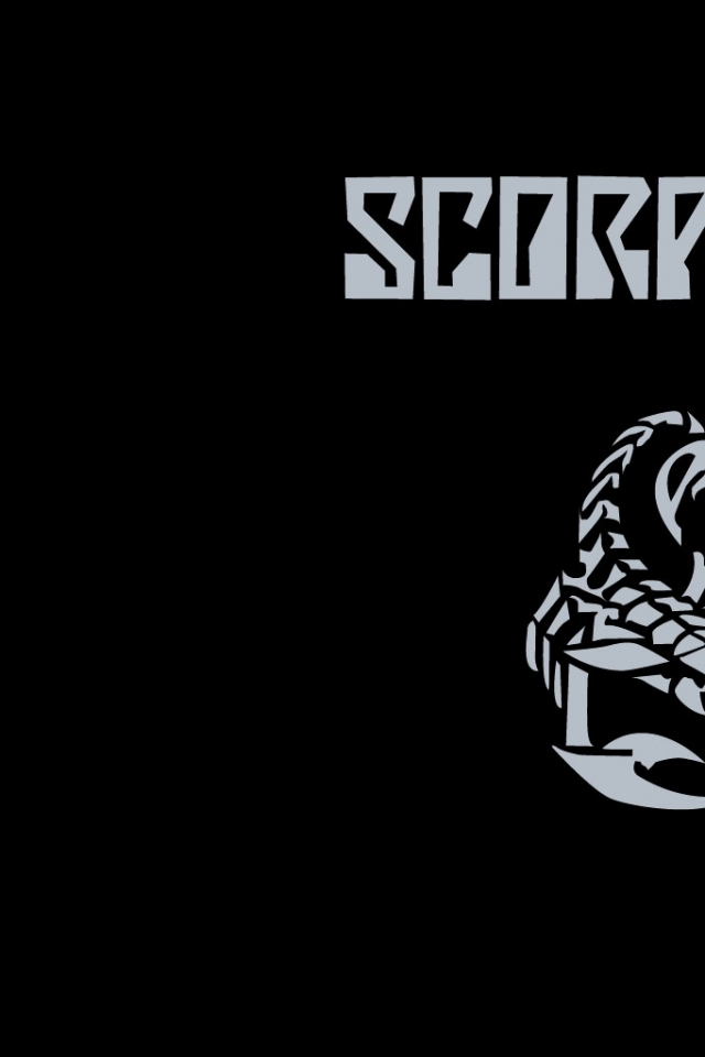 Scorpions Band Wallpapers.