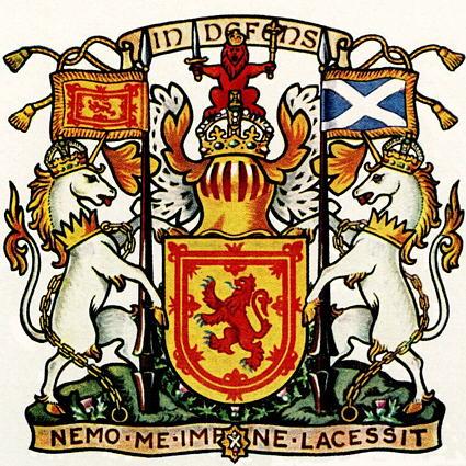 Scottish Society of Richmond.