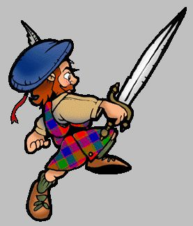 Clip art, Clipart images and Scotland on Pinterest.