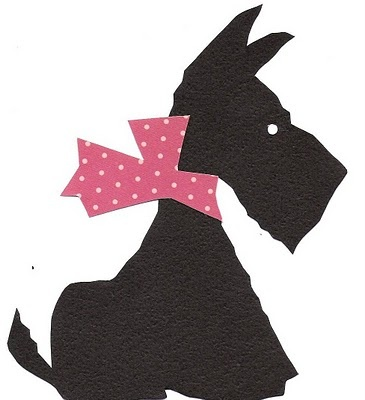 1000+ images about Scottie Dogs: Clip Art. Graphics, Line Drawings.