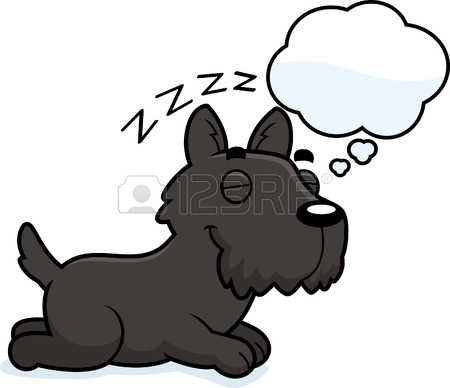 124 Scottie Dog Stock Vector Illustration And Royalty Free Scottie.