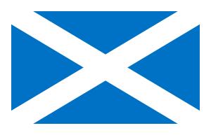 Flag Of Scotland Clip Art at Clker.com.
