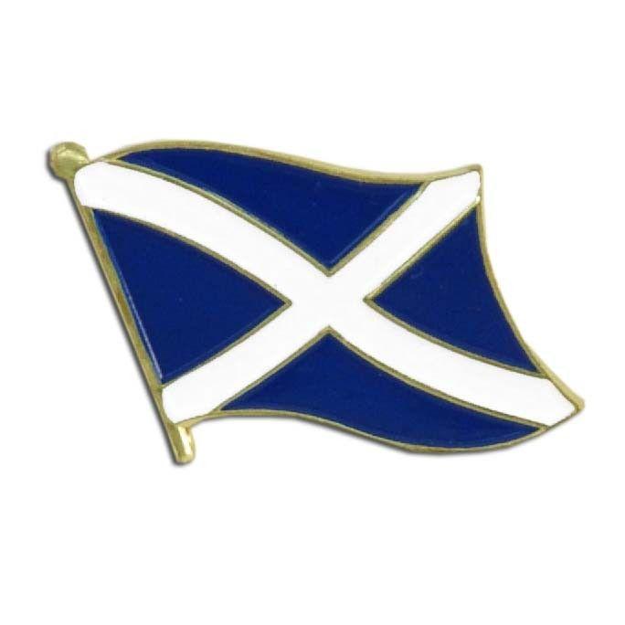 Scottish Flag Cliparts.