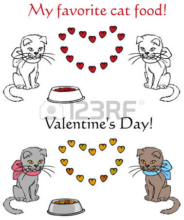 311 Scottish Fold Stock Vector Illustration And Royalty Free.