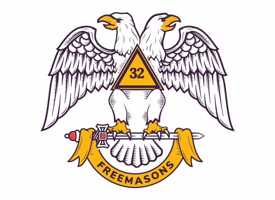 32nd Degree Masons.