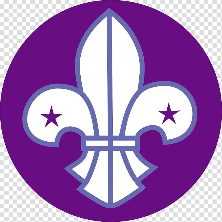 Scouting World Scout Emblem Fleur.