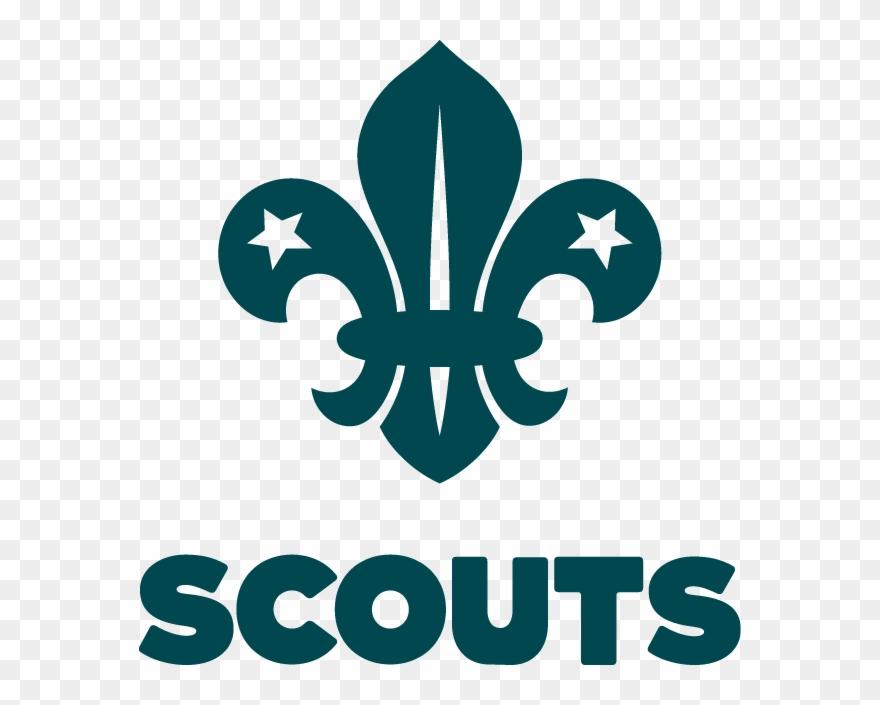 Branding Images Sevenoaks Scout Group Png Scout Logo.