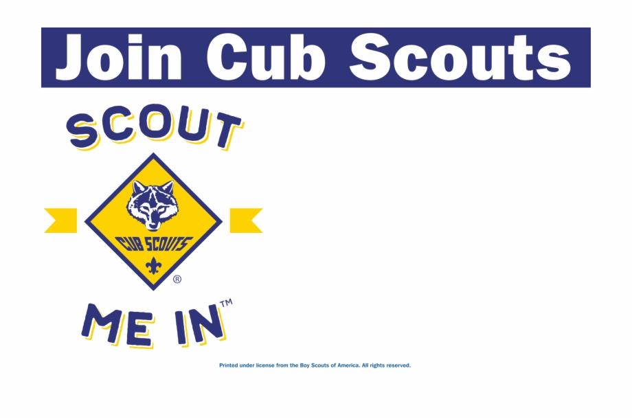2018 03 Cub Scout Scout Me.