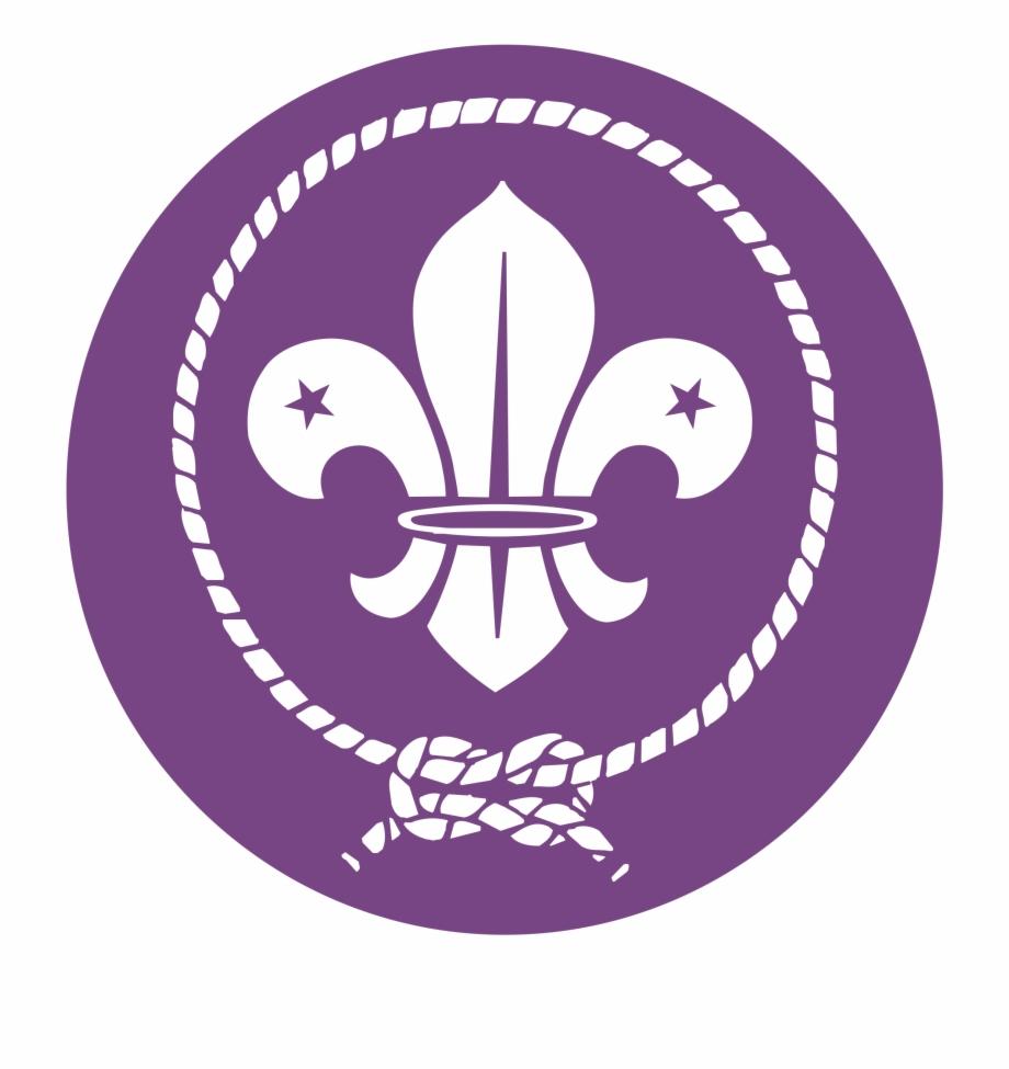 World Scout Movement Logo Png Transparent.