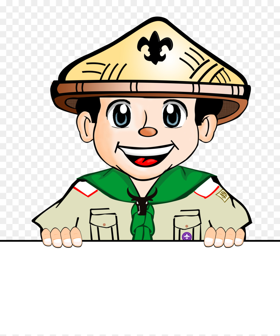 Boy Scout Png & Free Boy Scout.png Transparent Images #2378.
