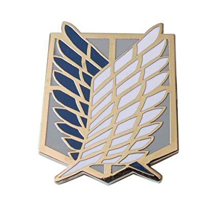Amazon.com: Mikucos Attack on Titan Scouting Legion Scout.