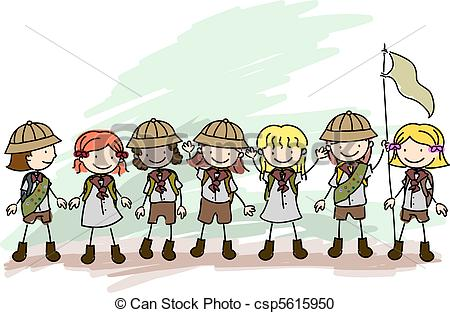 Scouting Clip Art and Stock Illustrations. 4,814 Scouting EPS.
