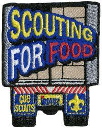 Cub Scout Logo.
