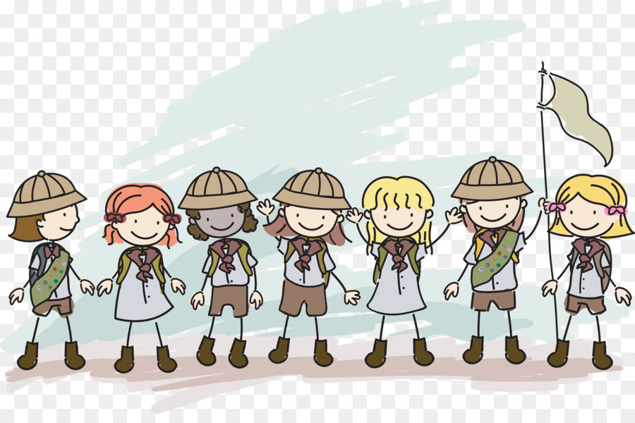 Scouting clipart 9 » Clipart Station.