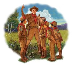 40 Best Scoutmaster images.