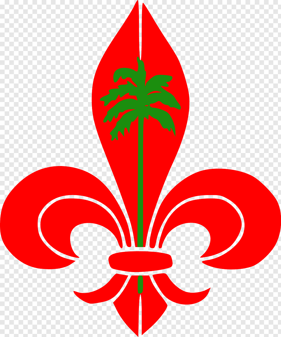 Canada Leaf, Haiti, Scouting, World Organization Of The.