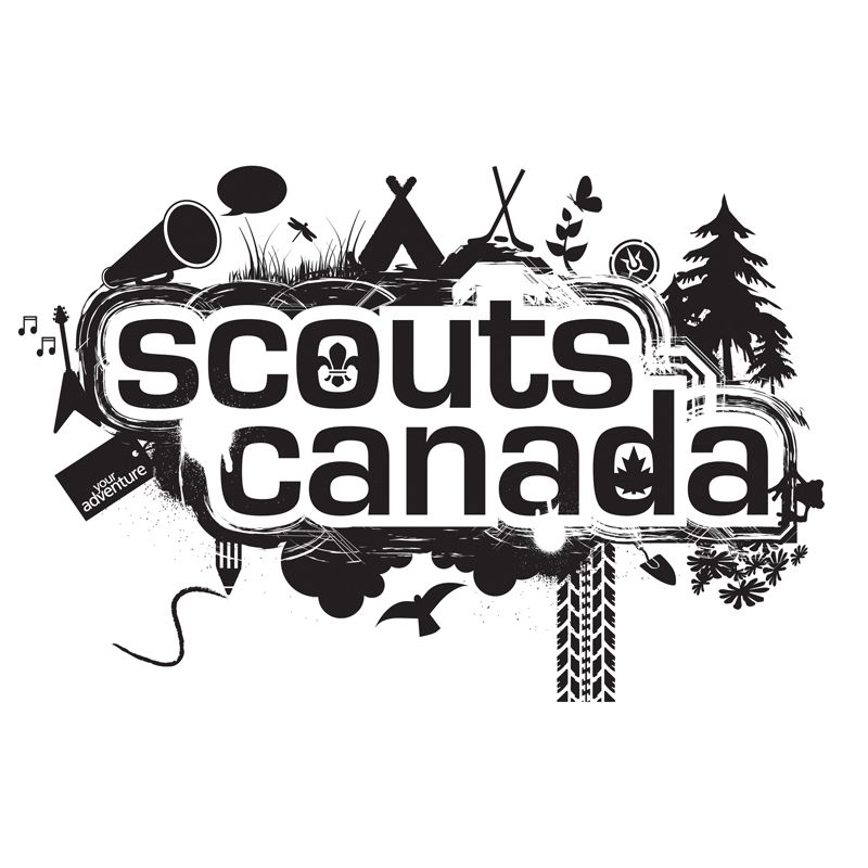 Scouts Canada needs a modern t.