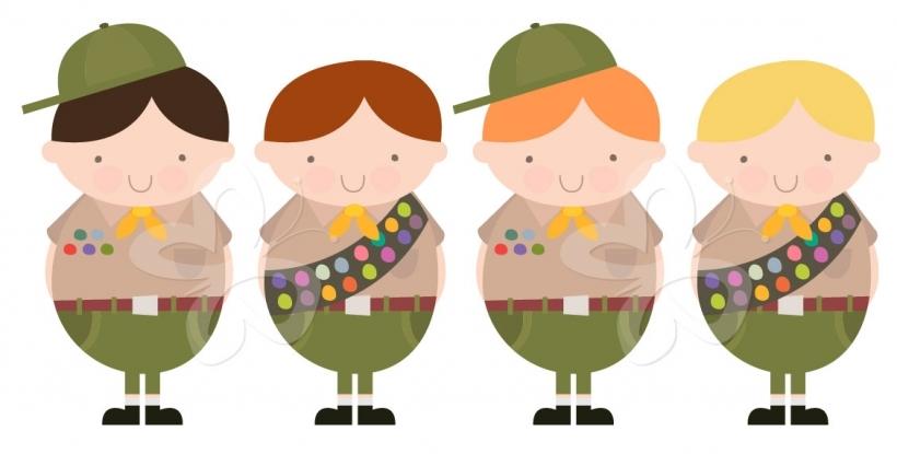 bsa clipart clipart kidTop 10 PNG cub scouts clip art DeviantArt.