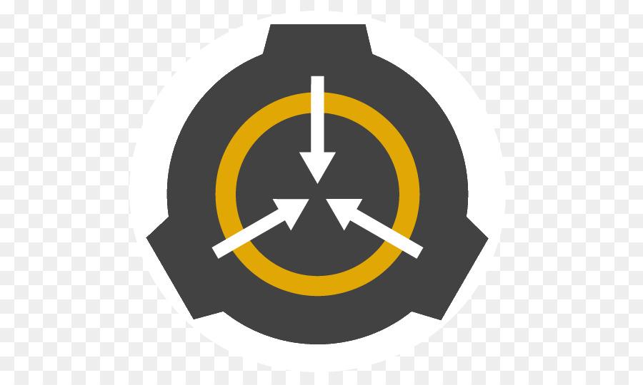 scp containment breach logo #2