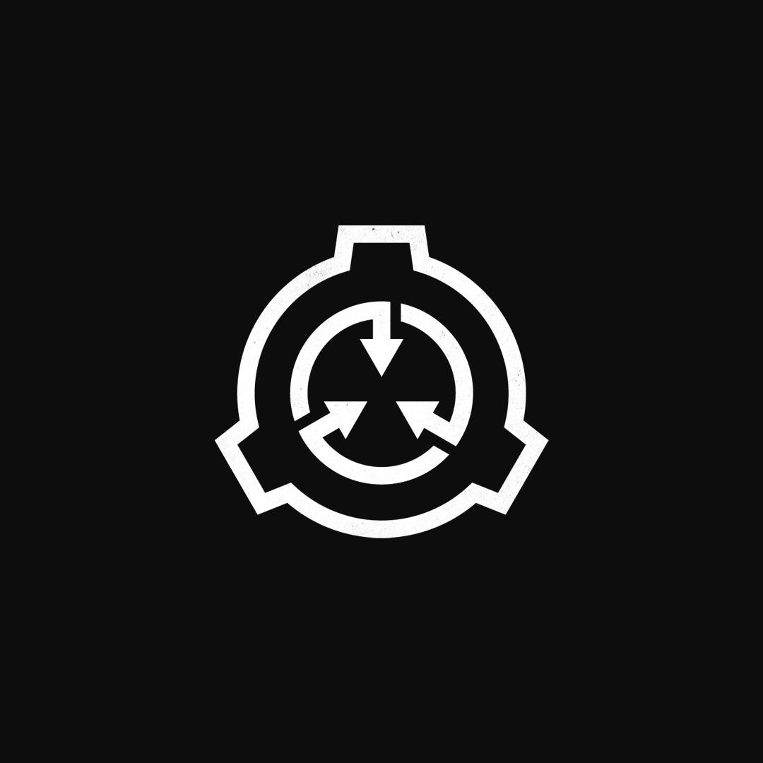 Slight revamp of the SCP Foundation logo (By yours truly) : SCP.