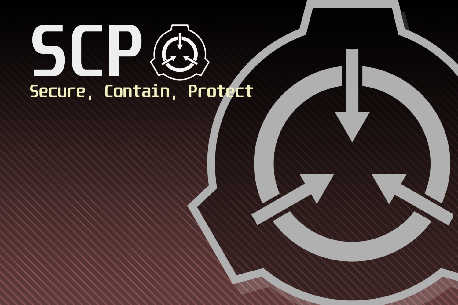 The SCP Trademark is Under Attack.