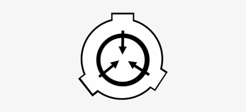 Scp Foundation Logo Transparent Transparent PNG.