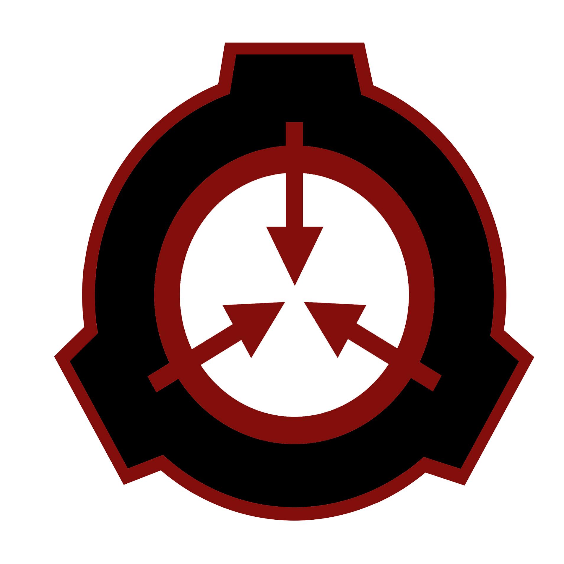 Scp Logos.