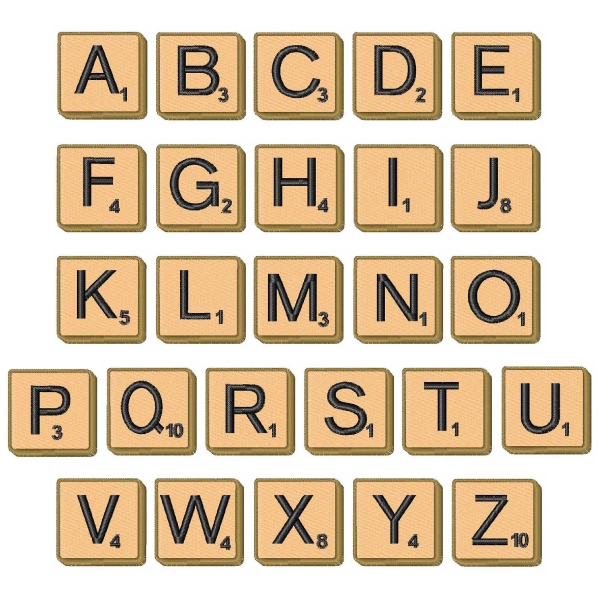 Free Letter Tiles Cliparts, Download Free Clip Art, Free.