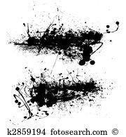Scraggy Clip Art Royalty Free. 3 scraggy clipart vector EPS.