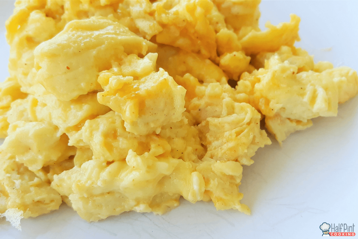 Dish,Food,Scrambled eggs,Cuisine,Mashed potato,Ingredient.