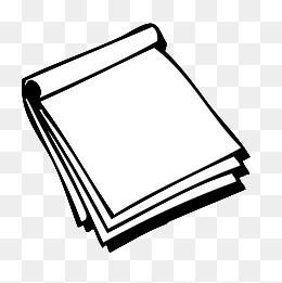 Scrap paper clipart 3 » Clipart Portal.