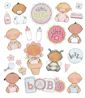 17 Best images about Scrapbook Clipart/Stickers on Pinterest.