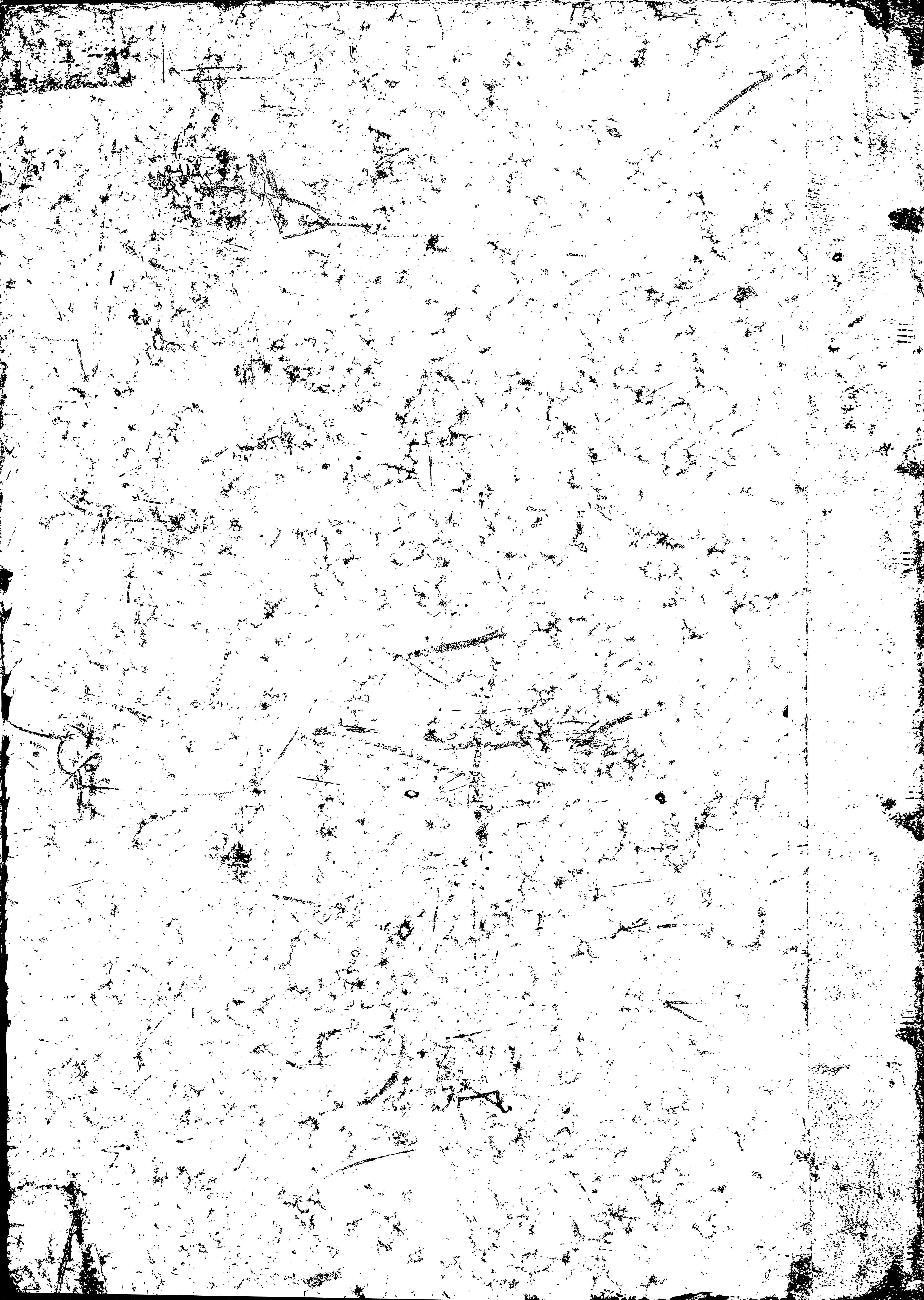 Grunge Scratched Texture Background.