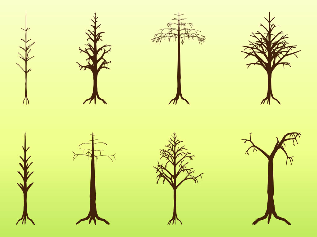 Tall Christmas Tree Cartoon.Tall Thin Trees Clipart 20 Free Cliparts Download Images