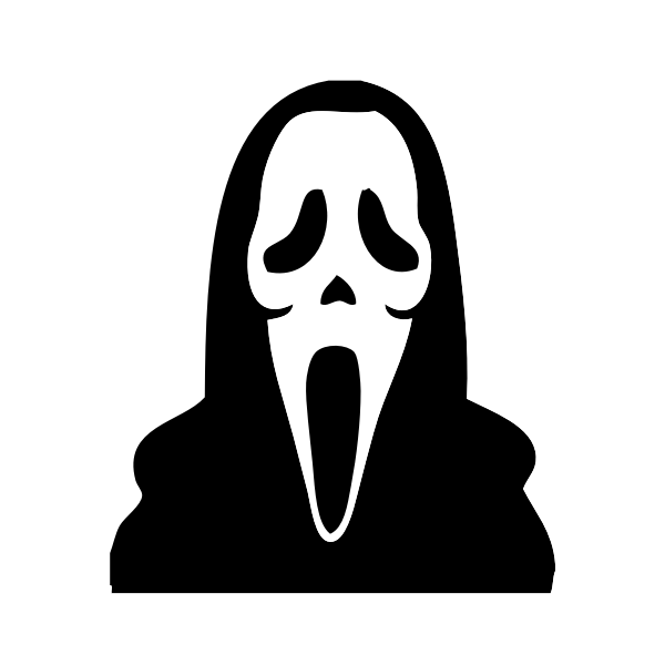 Scream image.
