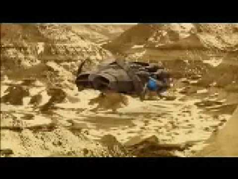 Screamers Sci Fi Movie Trailer 1995.
