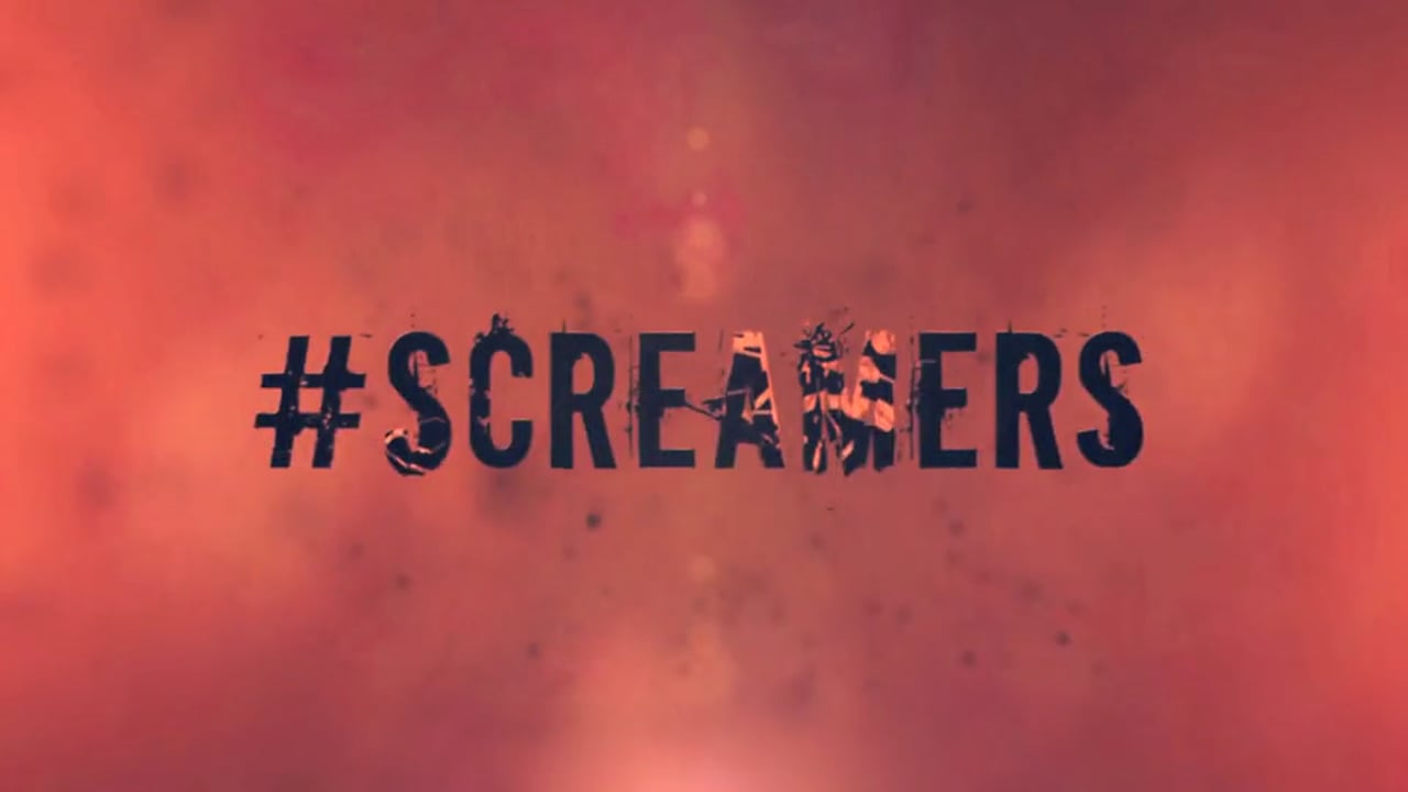 SCREAMERS Official Trailer on Vimeo.