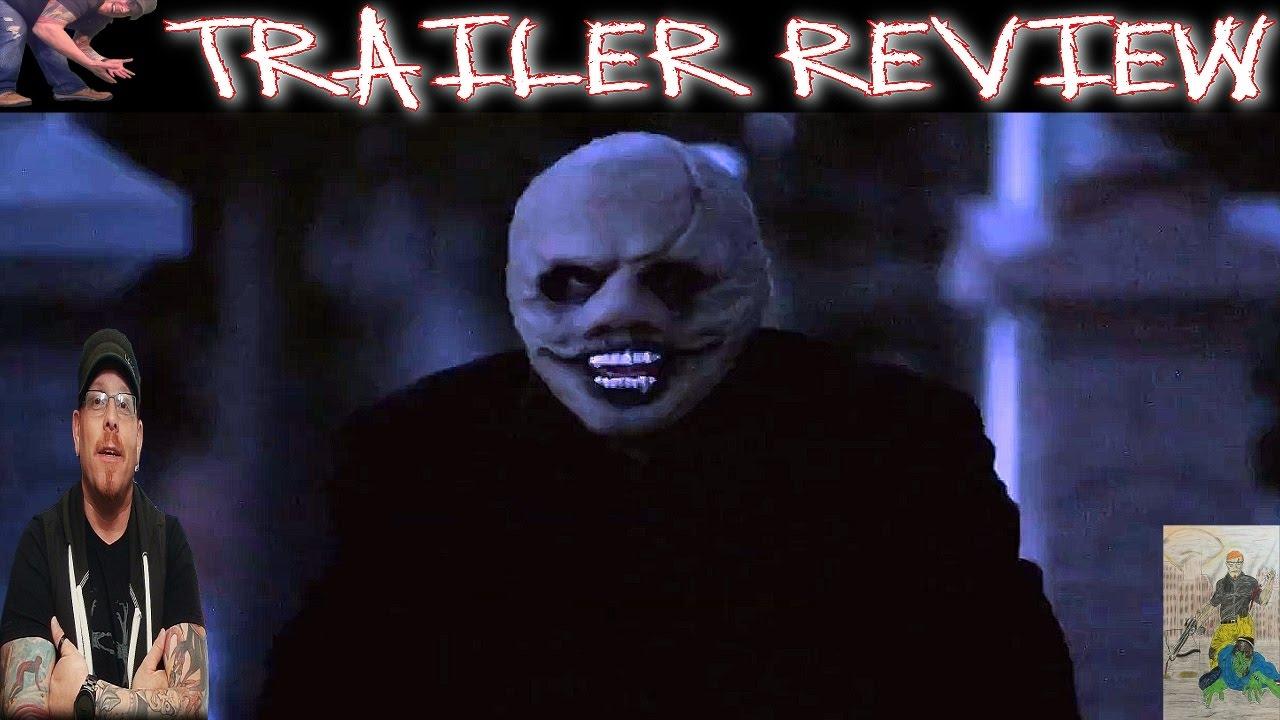Screamers trailer.