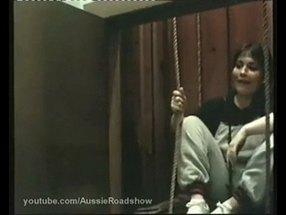 Girls School Screamers Trailer.