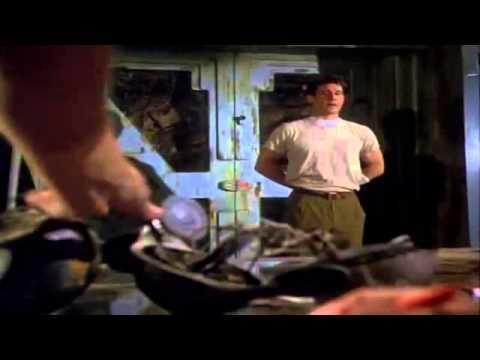 Screamers Trailer 1996.